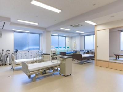 介護技術室